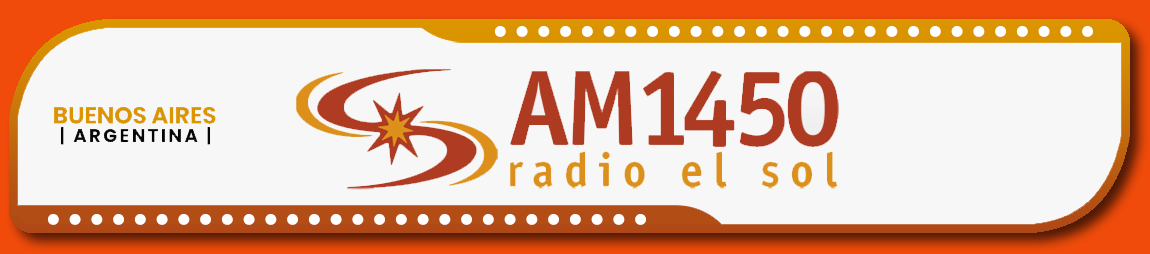 RADIO EL SOL - AM 1450