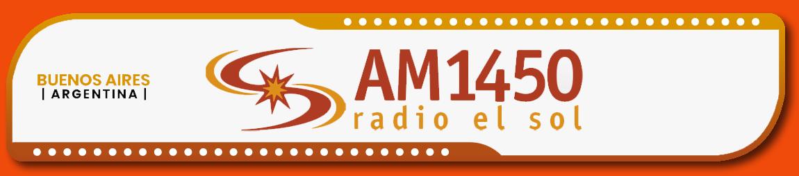 RADIO EL SOL - AM 1450